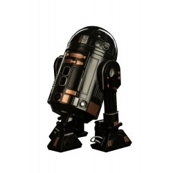 R2Q5 IMPERIAL ASTROMECH DROID SIXTH SCALE ACTION FIGURE
