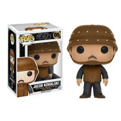 JACOB KOWALSKI FANTASTIC BEASTS POP! VINYL FIGURE