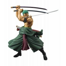RORONOA ZORO ONE PIECE VARIABLE ACTION HEROES ACTION FIGURE