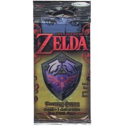 THE LEGEND OF ZELDA TRADING CARDS
