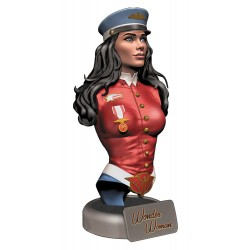 WONDER WOMAN DC COMICS BOMBSHELLS BUST