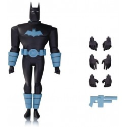 ANTI FIRE SUIT BATMAN DC COMICS THE ANIMATED SERIES ACTION FIGURE