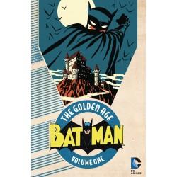 BATMAN GOLDEN AGE VOL.1