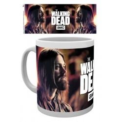 JESUS THE WALKING DEAD BOXED MUG