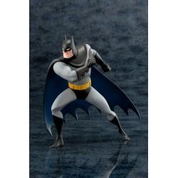 BATMAN THE ANIMATED SERIES DC COMICS ART FX STATUE