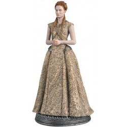 SANSA STARK WEDDING DRESS GAME OF THRONES COLLECTION NUMERO 21