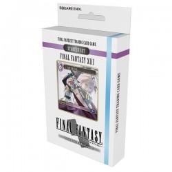 FINAL FANTASY XIII STARTER