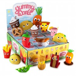 YUMMY WORLD VINYL MINI SERIES FIGURE