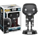 K 2SO STAR WARS ROGUE ONE POP! VINYL BOBBLE FIGURE