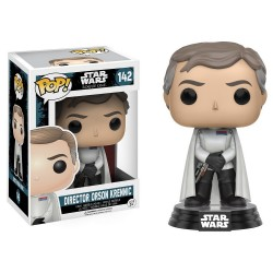 DIRECTOR ORSON KRENNIC STAR WARS ROGUE ONE POP! VINYL BOBBLE FIGURE