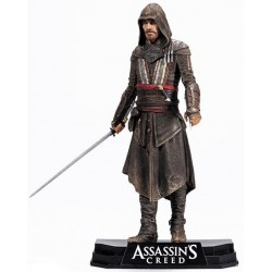 AGUILAR ASSASSINS CREED COLOR TOPS PVC FIGURE