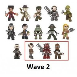 FALLOUT 4 MINI MYSTERY VARIANT WAVE 2 VINYL FIGURE