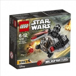 TIE STRIKER MICROFIGHTER STAR WARS ROGUE ONE LEGO