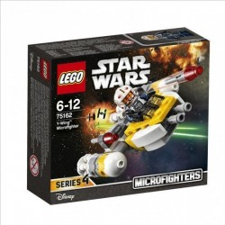 Y-WING MICROFIGHTER STAR WARS ROGUE ONE LEGO