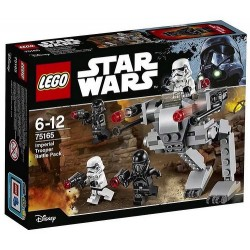 IMPERIAL TROOPER BATTLE PACK STAR WARS ROGUE ONE LEGO