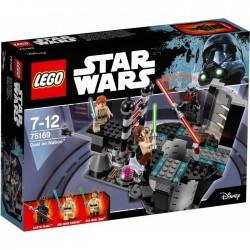 DUEL ON NABOO STAR WARS LEGO