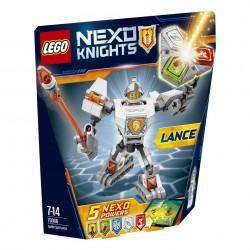 SUPER ARMOR LANCE NEXO KNIGHTS LEGO BLISTER