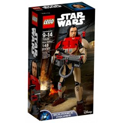 BAZE MALBUS LEGO STAR WARS ROGUE ONE BUILDABLE FIGURE