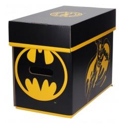 BOITE DE RANGEMENT DC COMICS BATMAN