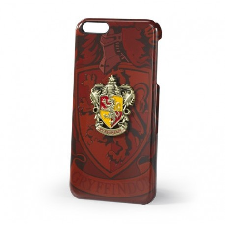 HARRY POTTER GRYFFINDOR PHONE CASE IPHONE 6 PLUS