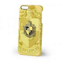 HARRY POTTER HUFFLEPUFF PHONE CASE IPHONE 6