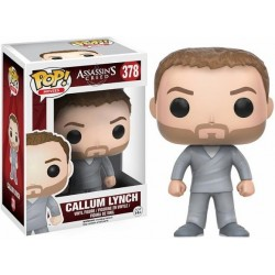 CALLUM LYNCH ASSASSIN'S CREED POP! MOVIES VINYL FIGURE