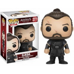 OJEDA ASSASSIN'S CREED POP! MOVIES VINYL FIGURE
