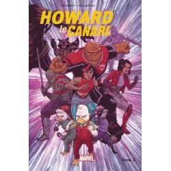 HOWARD LE CANARD T02
