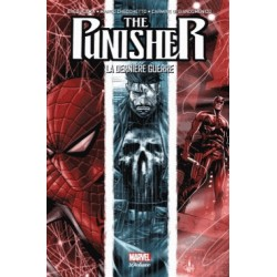 PUNISHER PAR RUCKA T02