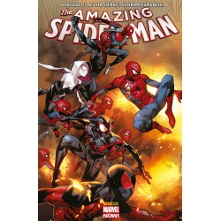 THE AMAZING SPIDER-MAN MARVEL NOW T03