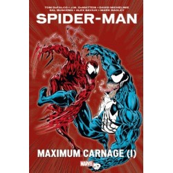 MAXIMUM CARNAGE T01