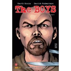 THE BOYS T04