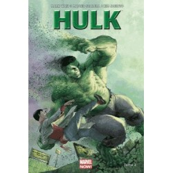 HULK MARVEL NOW T03