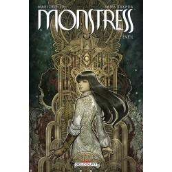 MONSTRESS T01