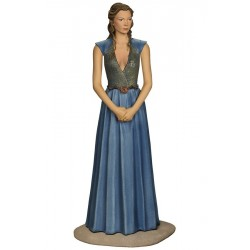 MARGAERY TYRELL THE ROSE OF HIGHGARDEN GAME OF THRONES COLLECTION NUMERO 22