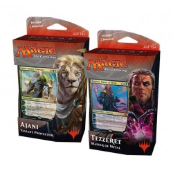 TEZZERET PLANESWALKER DECK AETHER REVOLT MAGIC THE GATHERING