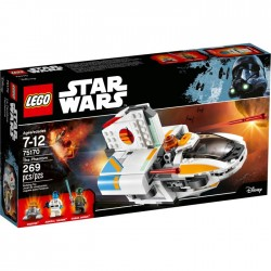 THE PHATOM LEGO STAR WARS REBELS 75170