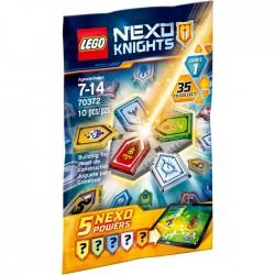 NEXO POWERS LEGO NEXO KNIGHTS BLIND PACK 70372