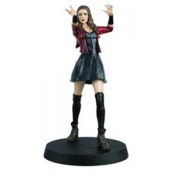 SCARLET WITCH MARVEL MOVIE COLLECTION NUMERO 20