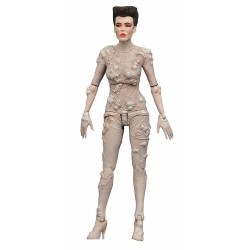 GOZER THE DESTRUCTOR GHOSTBUSTERS WAVE 4 ACTION FIGURE