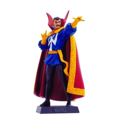DR STRANGE MARVEL CLASSIC COLLECTION NUMERO 11 RESINE FIGURE