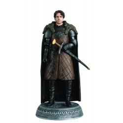 ROBB STARK GAME OF THRONES COLLECTION NUMERO 24