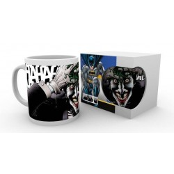 THE KILLING JOKE THE JOKER DC COMICS BOXED MUG