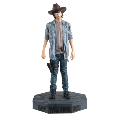 CARL THE WALKING DEAD COLLECTION NUMERO 27