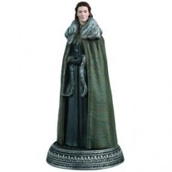 CATELYN STARK GAME OF THRONES COLLECTION NUMERO 25