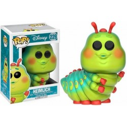 HEIMLICH A BUG'S LIFE POP! DISNEY VYNIL FIGURE
