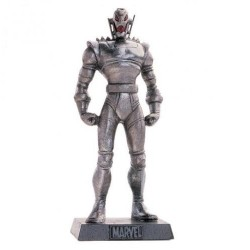 ULTRON MARVEL CLASSIC COLLECTION NUMERO 14 RESINE FIGURE