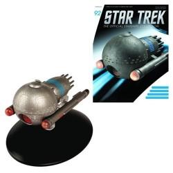 MEDUSAN SHIP STAR TREK STARSHIP NUMERO 92