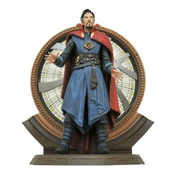 DOCTOR STRANGE MARVEL SELECT ACTION FIGURE