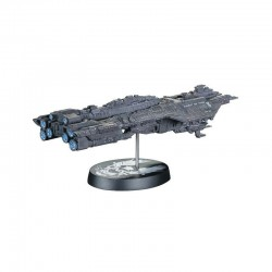 UNSC SPIRIT OF FIRE HALO WARS 2 SHIP REPLICA